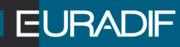 Logo de Euradif