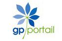 Logo de GP Portail