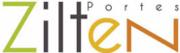 Logo de Zilten, créateur de portes