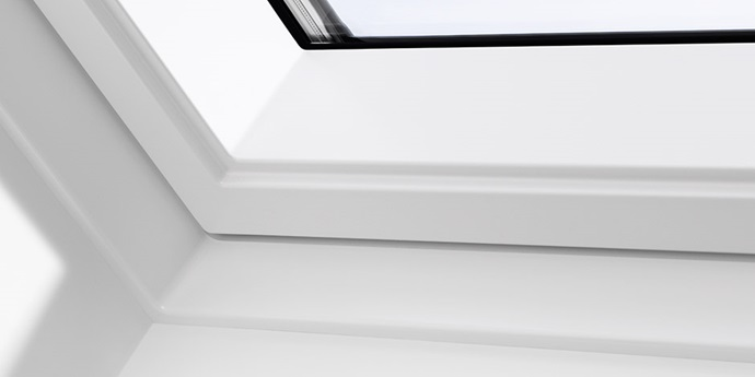 fenêtre de toit velux en polyuréthane